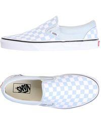 Vans - Low-tops   Sneakers - Lyst 870c26ae4