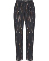 Dries Van Noten Trousers - Black