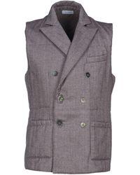 Gran Sasso Waistcoat - Multicolour