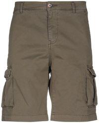 Brian Dales Shorts et bermudas - Vert
