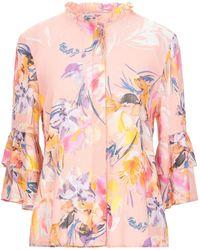 Blugirl Blumarine Shirt - Pink