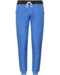 JC de Castelbajac Pantalone - Blu