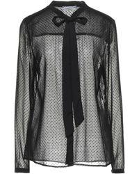 CafeNoir Camisa - Negro