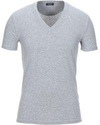 DSquared² Undershirt - Grey