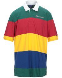 Champion Polo - Multicolore