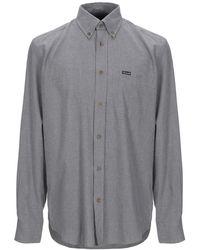 Façonnable Shirt - Gray