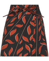 Dorothee Schumacher Mini Skirt - Black