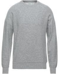Hartford Sweat-shirt - Gris