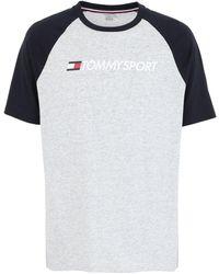 Tommy Sport T-shirt - Multicolour