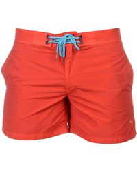 AT.P.CO - Swimming Trunks - Lyst