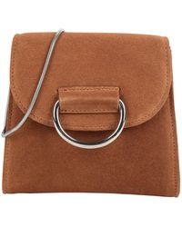 Little Liffner Handbag - Brown