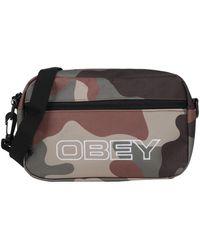 Obey Borse a tracolla - Multicolore