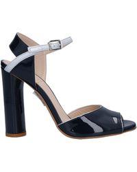 Noa Sandals - Blue