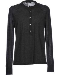 Dolce & Gabbana Pullover - Negro