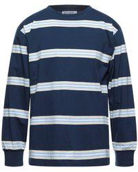 Martin Asbjorn T-shirt - Blue