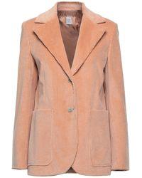 Eleventy Suit Jacket - Multicolour