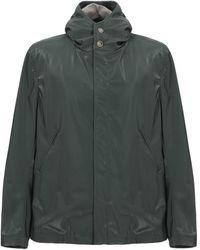 26.7 Twentysixseven Jacket - Green