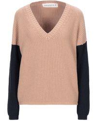 Shirtaporter Sweater - Natural