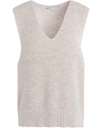 ONLY Pullover - Natur