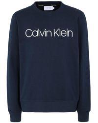 Calvin Klein Sudadera - Azul