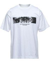 Neighborhood Camiseta - Blanco