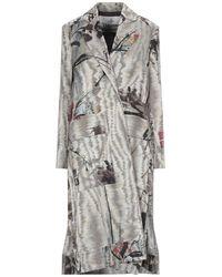 Vivienne Westwood Pardessus - Multicolore