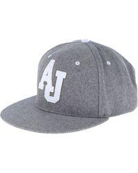 Armani Jeans Hat - Gray