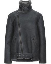 Goosecraft Jacket - Grey