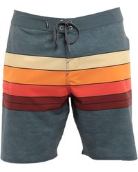 O'neill Sportswear Beach Shorts And Trousers - Green