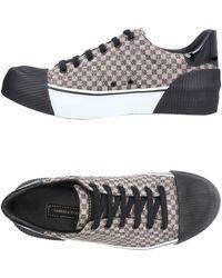 Gabriele Pasini Sneakers & Tennis basses - Noir