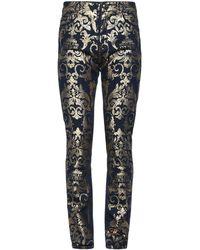 Versace Jeans Couture Pantaloni jeans - Blu