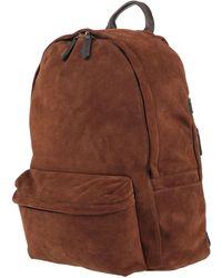 Eleventy Backpack - Brown