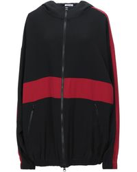 P.A.R.O.S.H. Sweatshirt - Black