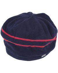 Armani Exchange Hat - Blue