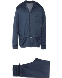 La Perla Sleepwear - Blue