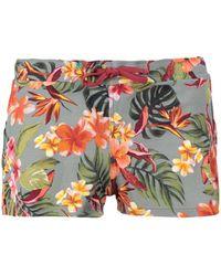 Banana Moon Beach Shorts And Trousers - Multicolour