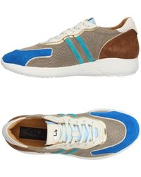 Cesare Paciotti - Low-tops & Sneakers - Lyst