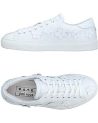 Jimi Roos Low-tops & Sneakers - White