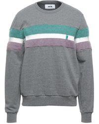 Mauro Grifoni Sweatshirt - Grau
