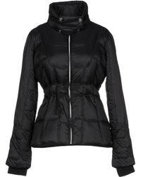 Versace Jeans Couture Piumino sintetico - Nero