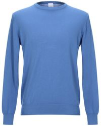 Domenico Tagliente Jumper - Blue
