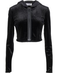 Faith Connexion Sweatshirt - Black