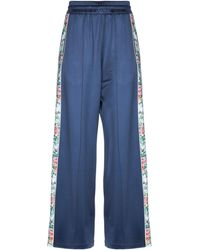 Golden Goose Deluxe Brand Casual Trouser - Blue