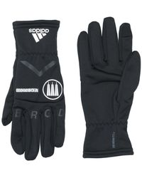 adidas Gloves - Black