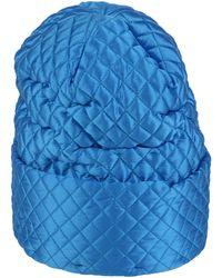 Emilio Pucci Hat - Blue