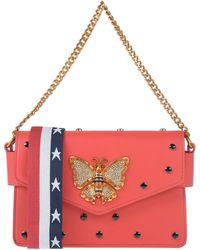 Silvian Heach Handbag - Red