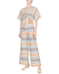 Solid & Striped Mono - Multicolor