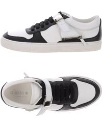 D-s!de - Low-tops & Trainers - Lyst