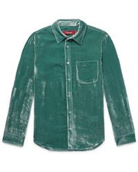 Sies Marjan Shirt - Green
