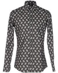 Dolce & Gabbana Shirt - Gray